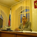 Новый прокурор Карпинска приступил к своим обязанностям