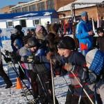 В Карпинске «Лыжня России-2014» перенесена из-за морозов