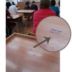Педагоги волчанской школы №26 провели собрание. Они решили обратиться в прокуратуру (ВИДЕО)