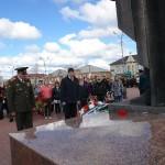 Карпинцы смогут увековечить память своих родственников-фронтовиков