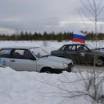В Карпинске пройдут традиционные автогонки