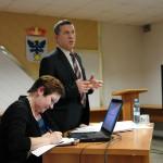 Карпинские чиновники улетели в Германию на стажировку по повышению инвестиционной привлекательности территорий