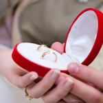 14 февраля в Карпинске ожидается свадебный бум