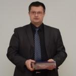 В Карпинск приедет заместитель управляющего Северным управленческим округом Константин Воронин