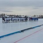 Карпинская команда «Спутник» взяла «бронзу» на первенстве России