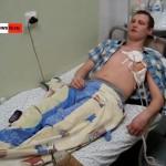 Жителя Карпинска избили в Екатеринбурге. Пострадавший утверждает, что это были полицейские