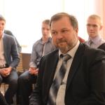 В Карпинске ученики школы №5 осваивают оригинальный способ знакомства с успешными людьми