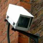В Карпинске нужно установить камеры уличного видеонаблюдения