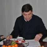 Губернатор Куйвашев назвал мэра Карпинска Бидонько «пылесосом»