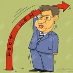 Экономика перед войной: обвал и акций, и рубля