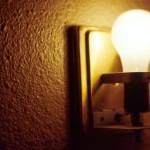 «Свердловэнергосбыт» отключит от электричества карпинцев, имеющих долги