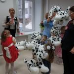 В Серове открылся офтальмологический центр. Первую операцию сделали жительнице Карпинска
