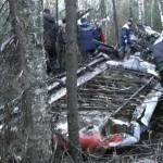 Уголовное дело по факту крушения Ан-2 закрыто в связи со смертью обвиняемого