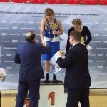 Жительница Волчанска стала чемпионкой России по боксу