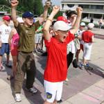 В Карпинске начинается запись в городские оздоровительные лагеря