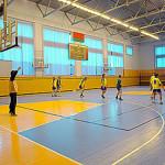 В Карпинске пройдет городской турнир по мини-футболу