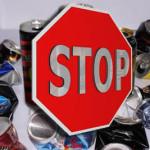 Депутаты Молодежного парламента области обратились к Губернатору с просьбой запретить продажу алкогольных энергетиков