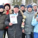 Карпинские единоросы получили 30000 рублей за победу в спартакиаде