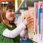 В Карпинской библиотеке проходит Всероссийская неделя книги