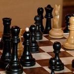 В Карпинске начинается турнир по шахматам