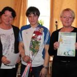 В Карпинске прошла конференция «Мир глазами студентов»
