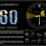 В Карпинске не поддержат акцию «Час земли»
