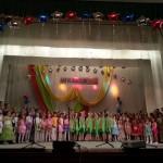 В Карпинске прошел конкурс «Богословская Звезда–2014»