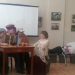 В Карпинске прошел первоапрельский фестиваль