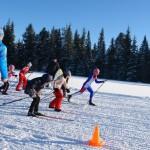 В Карпинске пройдет закрытие лыжного сезона-2014