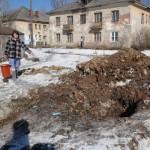 Жители четырех домов по улице Ленина не могут накопить на текущий ремонт, а капитальный запланирован на 2020 год