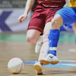 В Карпинске стартует городской чемпионат по мини-футболу