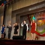 В Карпинске прошел фестиваль творческой молодежи «Богословская звезда-2014»