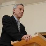 Мэр Карпинска вернется из отпуска 14 апреля