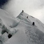 Альпинисты из Карпинска покорят вершины Непала