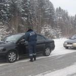 В Карпинске увеличивается количество краж автомобилей