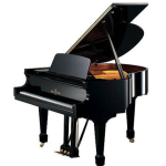 Карпинской музыкальной школе подарят рояль за 800 тысяч рублей