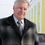 Бывшему мэру Карпинска, Николаю Индикову – 75 лет