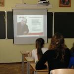 В Карпинске 26% участников Тотального диктанта справились с заданием