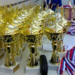 Карпинские боксеры вернулись с наградами с двух турниров
