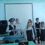 В Карпинске прошел слет отрядов ЮИД