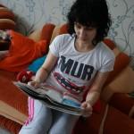 28-летняя Екатерина считает, что ей удалось вылечить пневмонию лишь благодаря своей настойчивости