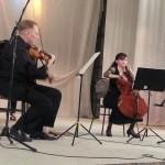 В Карпинске прошел благотворительный концерт классической музыки (ВИДЕО)