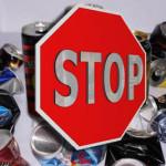 В Карпинске соберут подписи за запрет продажи алкогольных энергетиков