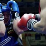Боксеры из Карпинска завоевали пять золотых и одну серебряную медаль