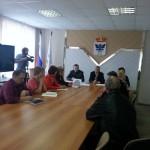 Административная комиссия Карпинска рассмотрела 17 дел о правонарушениях