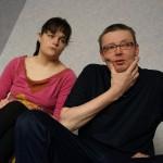 Карпинцы не стали участниками передачи «Пусть говорят», но вернули себе дочь