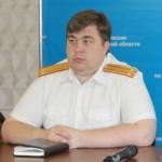 Новый главный следователь Карпинска приступит к своим обязанностям в понедельник