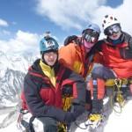 Альпинисты из Карпинска покорили высочайшую горную систему Земли в Непале (ВИДЕО)