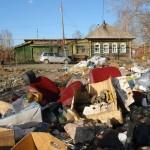 Кто занимается в Карпинске несанкционированными свалками? (слайд-шоу)