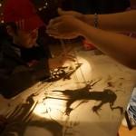 В Карпинске прошла «Ночь в музее – 2014»